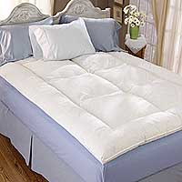 Restful Nights� Fiber Bed